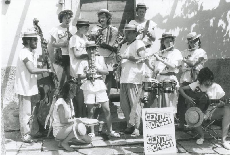 Genti Gassi Band
