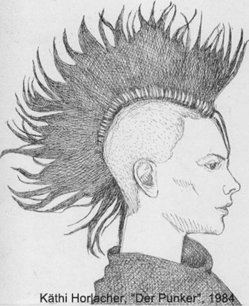 Der Punker und der Pauker